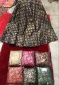 Lehenga Skirt