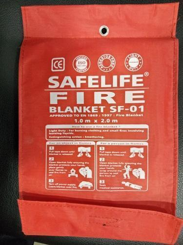 SF-01 Safelife Fire Blanket