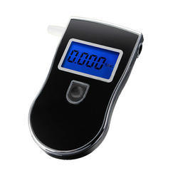 AT-1100 Alcohol Breath Analyzer