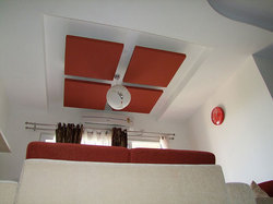 Wooden Ceiling Wooden Work Services