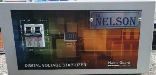 5Kva Digital Automatic Voltage Stabilizer