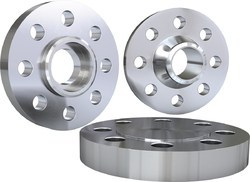 Stainless Steel Forged Flanges, Size: 0-1 Inch, 1-5 Inch