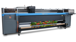Direct Textile Printing Machine