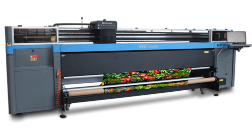 Automatic Direct Textile Printing Machine, Rs 7000000 /piece ...