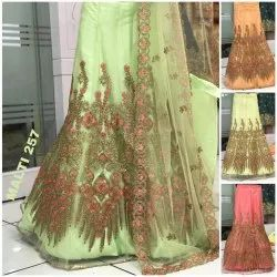 Fancy Look Lehenga Choli Malti257