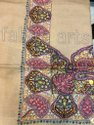 Embroidered Hand Made Kashmiri Shawl