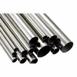 Hastelloy Stainless Steel Welded Pipe