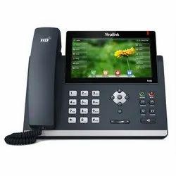 Yealink Poe SIP T48S IP Phone