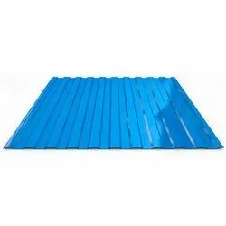 Color Coated Galvanized Roofing Sheet