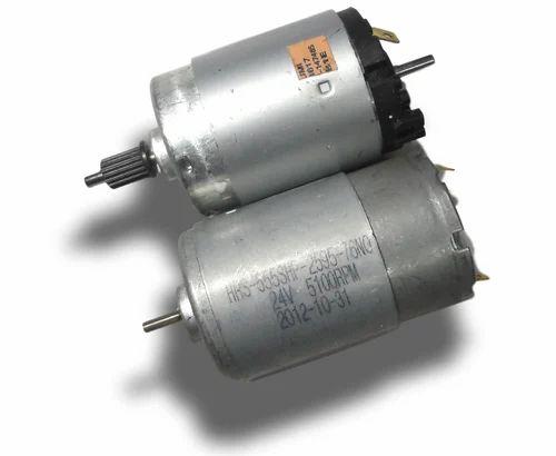 24v dc motor at rs 80 piece chandni chowk new delhi id