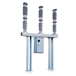 SF-6 Circuit Breaker Outdoor Type
