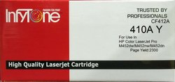 410A Y (CF412A) Compatible Color Toner Cartridge For HP Printers
