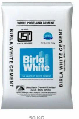 Product Image Read More Birla White Cement 25kg