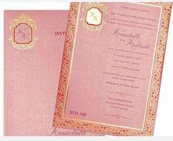 Wedding Cards Ganesha Printed Card Wholer From Thiruvananthapuram