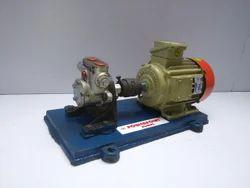 Fuel Injection Pumpset