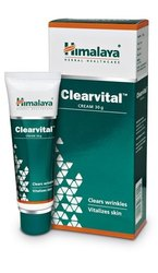 Clearvital Cream