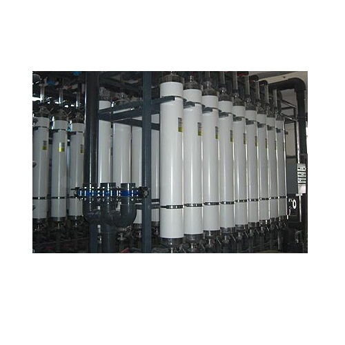 DPL Automatic and Semi-Automatic Ultra Filtration System