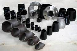 MS PIPE FITTINGS, Chemical Plants And Government Companies