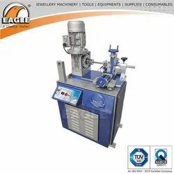 Gold Jewellery Electric Tube Forming Machine