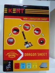 Kent Non Lamination Sheet