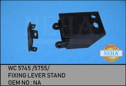WC 5745 /5755  Fixing Lever Stand
