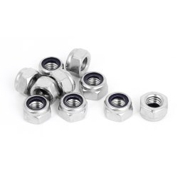 Stainless Steel Self Locking Nut