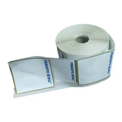 Packaging Barcode Label