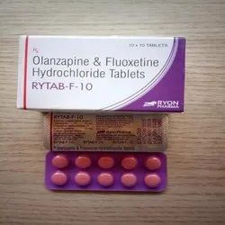 Fluoxetine & Olanzapine Tablets
