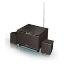 Panasonic Sc-ht19gw-k 2.1 Channel Bluetooth Speaker System