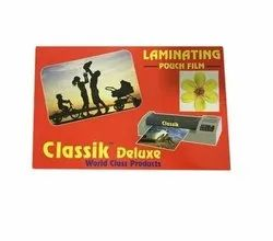 Classik Laminating Pouch A4
