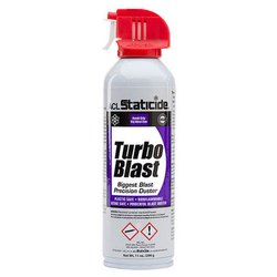 ACL 8640 Staticide Turbo Blast