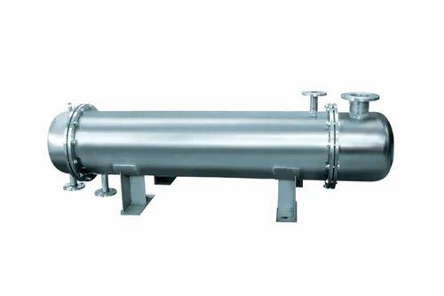 Intercooler Heat Exchanger