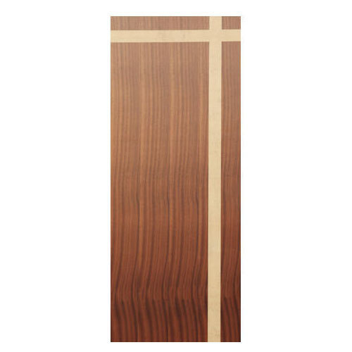 Teak Veneer Door  sc 1 st  IndiaMART & Teak Veneer Door at Rs 5500 /piece | Teak Veneers Door | ID: 14730607548