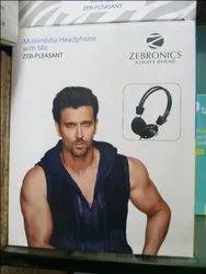 Zebronics Headphones
