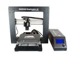 Wanhao Duplicator i3 V2.1 3D Printer (Semi-Assembled)