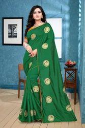 Heavy Sana Silk Saree