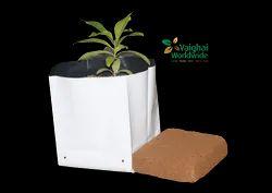 Gro Med Open Top Grow Bags