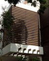 Roof Balcony Cladding