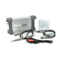 USB Digital Storage Oscilloscope Hantek 6022BE