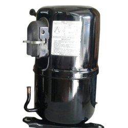 Reciprocating Compressor Tecumseh AW 1500 Compressor, Air Tank Capacity: 1-1.5 ton