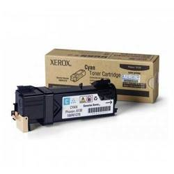 106R01282 Cyan Toner Cartridge, Phaser 6130.