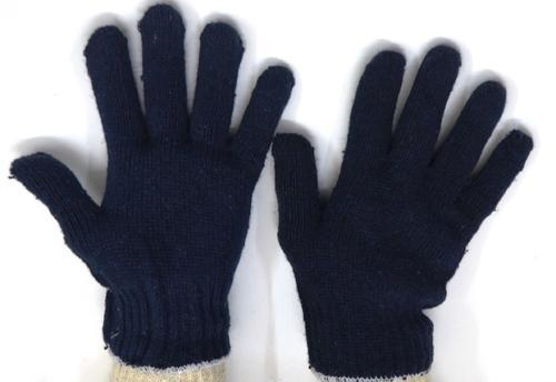 Cotton Knitted Hand Gloves 60 Gram