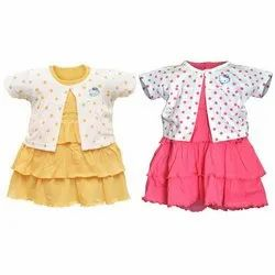 Kids Girls Children Frock