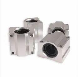 Aluminum Block SC-SC-L UU Series Linear Slide Bearing