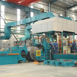 Vijay Automatic Cold Rolling Mill