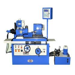 Rubber Bush ID Grinding Machine