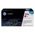 HP Q6003A 124A Magenta Toner Cartridge