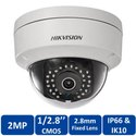 Hikvision Ip Dome Camera