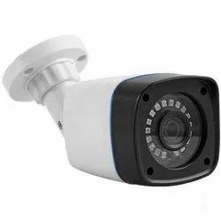 2 MP Day & Night Infrared IR CCTV Bullet Camera, Camera Range: 20 to 25 m, Lens Size: 3.6 Mm