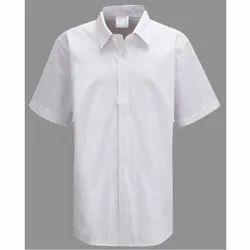 Cotton School White Shirts